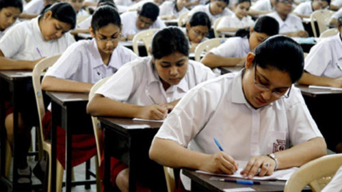 Gujarat state board exam for class 10 and class 12 start today