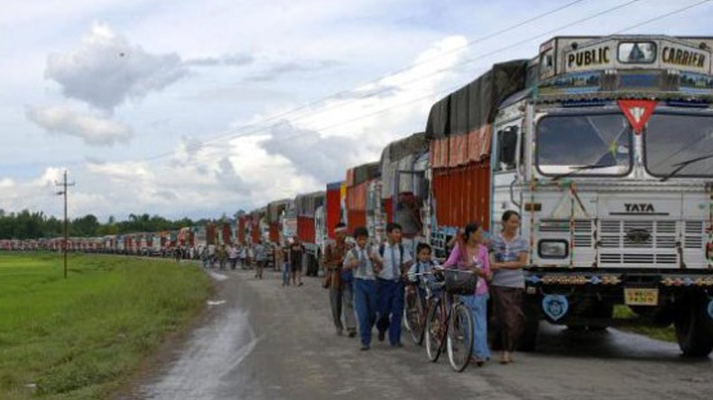 Manipur: UNC to end 130-day long economic blockade from Sunday