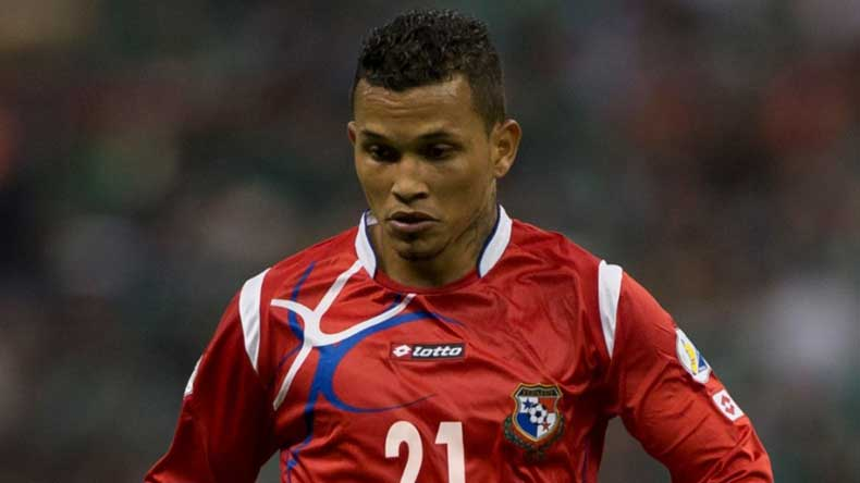 International soccer player shot and killed in Panama