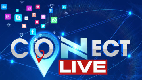 CONNECT LIVE — Integrating digital media with mainstream TV media