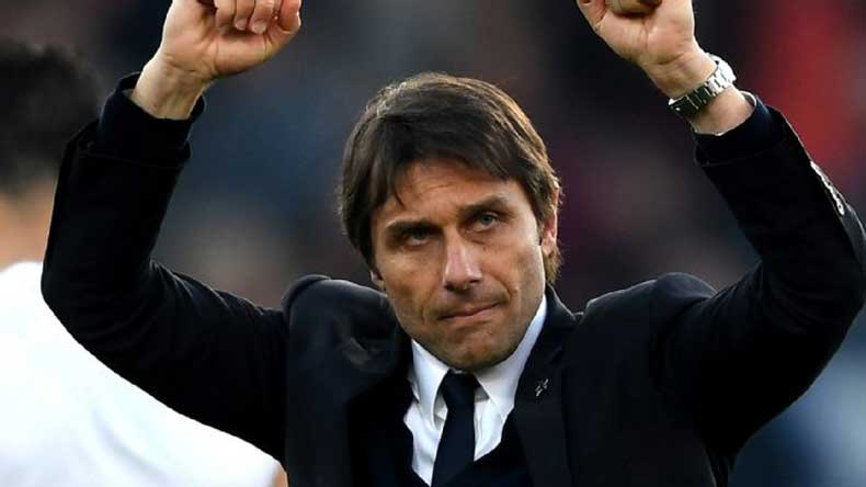Conte: FA Cup Win Over Tottenham, Does Not Help Chelsea In PL