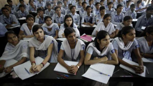 Andhra Pradesh: 'Shirts and skirts' to replace 'salwar kameez' as school uniform for girls in all govt schools