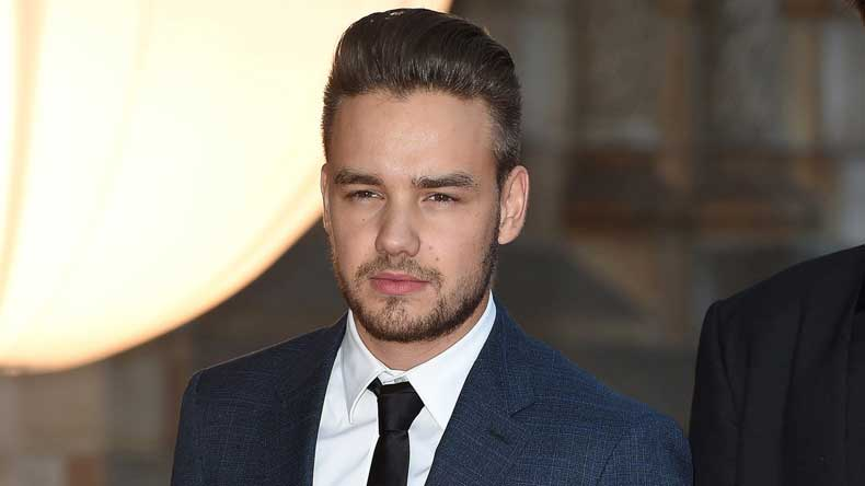 Liam Payne's son is 'doing good'