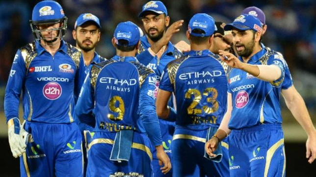 IPL 2017: Kings XI Punjab vs Mumbai Indians