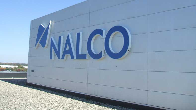 NALCO offer of sale oversubscribed over three times
