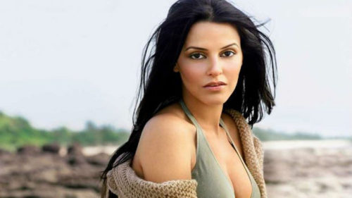 Neha Dhupia urges women to break free from stereotypes