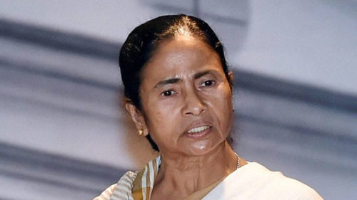 Protecting Bengal's interest in water sharing my priority, says Mamata Banerjee
