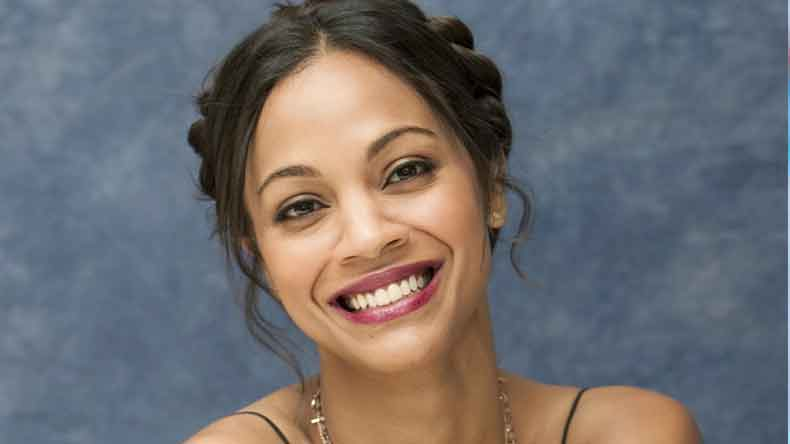 Avengers 4: Did Zoe Saldana Accidentally Reveal The Title?