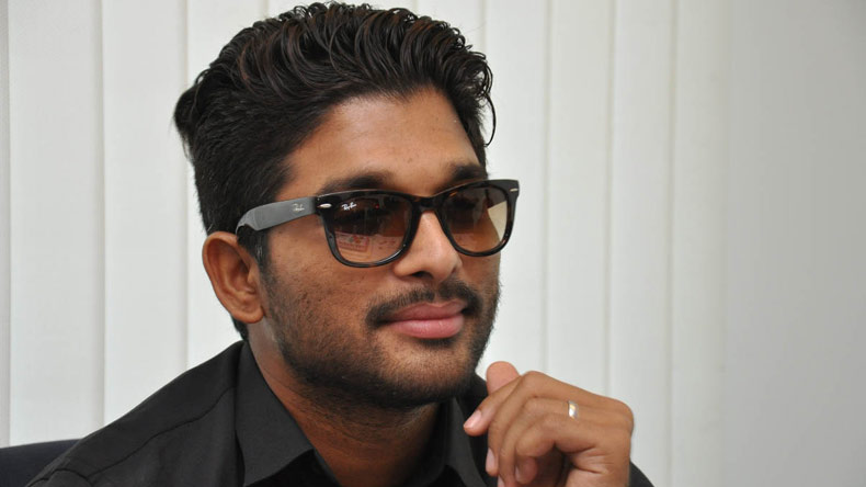 Double treat for allu arjun s fans on his birthday news for Arjun appadurai how to make a national cuisine