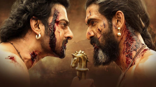 'Baahubali' craze! Movie enthusiasts stand in 3 km long queue for tickets