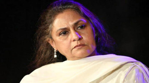 Samajwadi Party MP Jaya Bachchan lashes out at BJP; says govt giving priority to cows over women