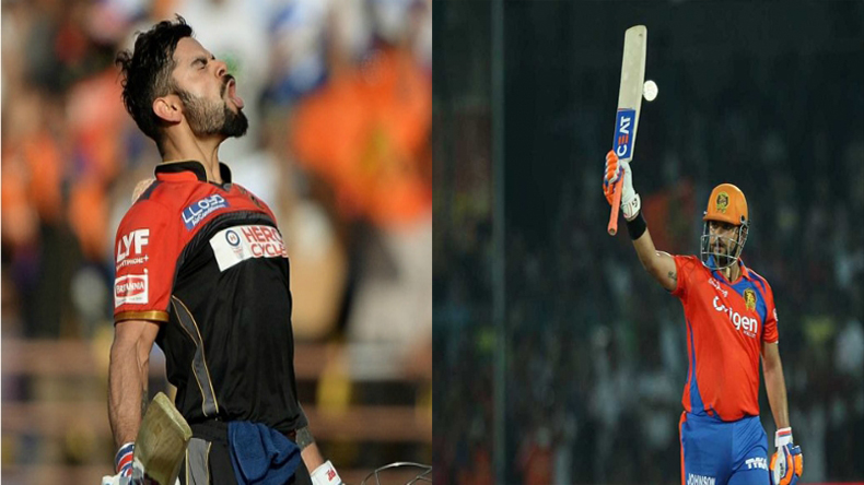 Wins in 8 Games: Can Virat Kohli's RCB Still Make the Play-Offs?