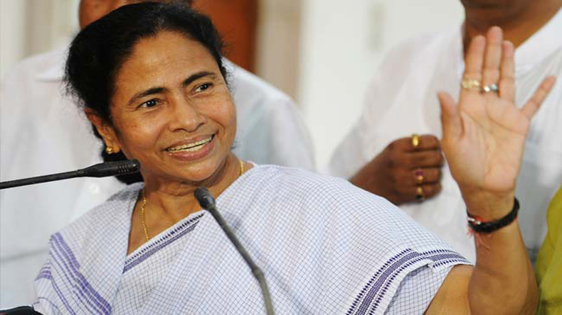 I am your protector, won't allow riots, Bengal CM Mamata Banerjee tells people