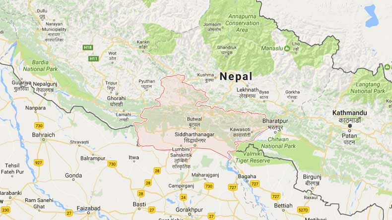 Retired Pakistan army officer goes missing in Nepal