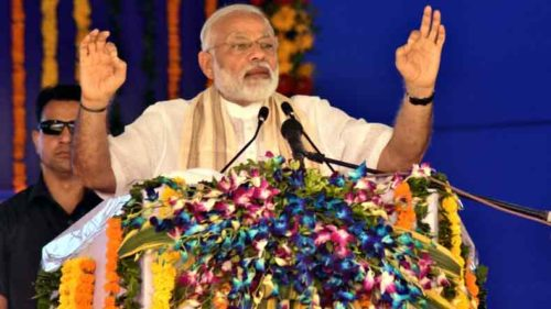 Gujarat Traders Federation writes to PM Modi over GST rules