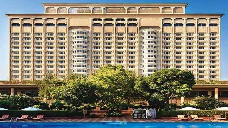 NDMC to e-auction Taj Mansingh hotel after SC rejects Tata Group's petition