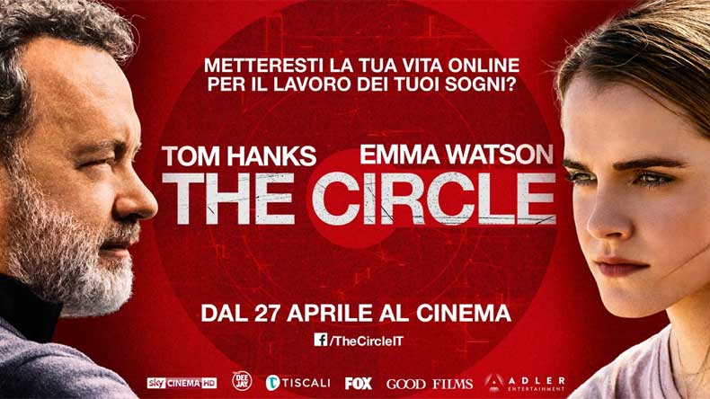 Re: The Circle (2017)