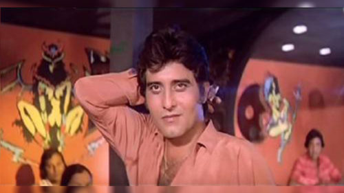 Some lesser known facts of yesteryear heartthrob Vinod Khanna