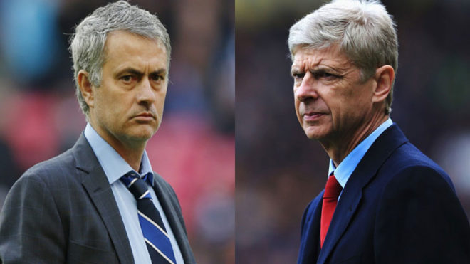 Arsenal and Manchester United to clash as European qualification still up for grabs