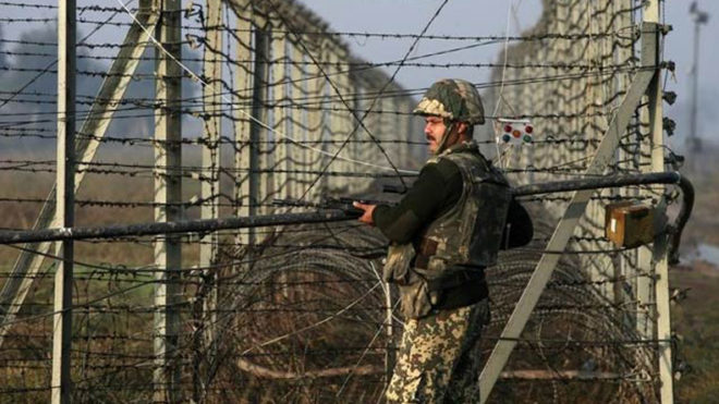 India ready to deal with 'misadventure' from Pakistan: BSF