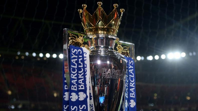 Premier League Champs Chelsea savour title festivities