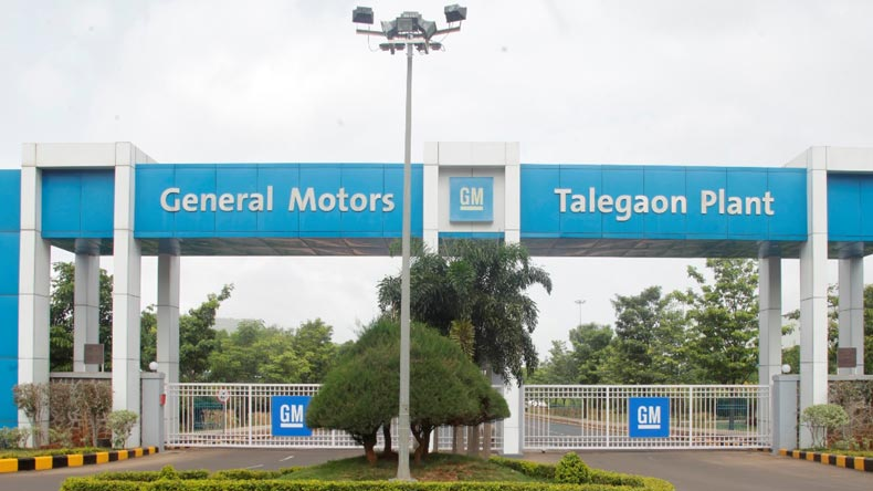 General Motors to stop sales in India; focus solely on exports