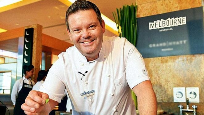 MasterChef Australia's Gary Mehigan heading back to India soon