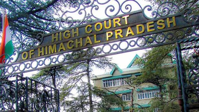 Announce Shimla civic polls within a day, says Himachal High Court