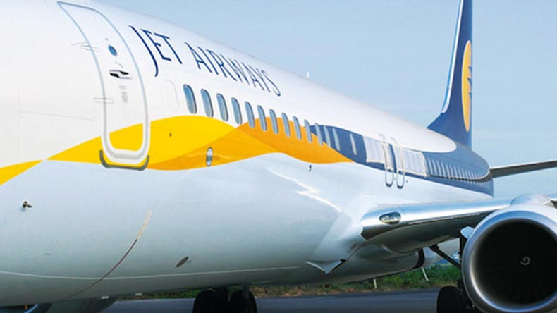 Jet Airways Introduces Third MumbaiLondon Nonstop Flight  News In English