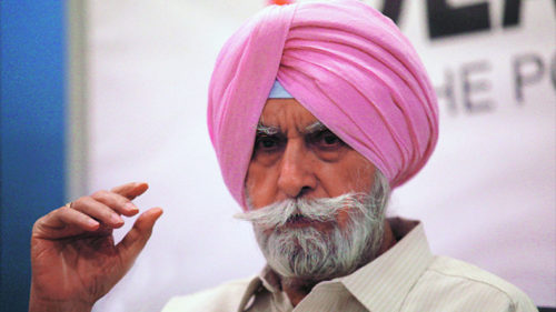 KPS Gill no more but the 'Mushaiyra' continues, only venue changes