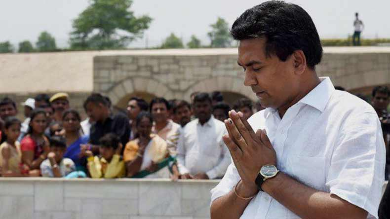'I'm fine, won't stop satyagraha'- Kapil Mishra's hunger strike enters day 4