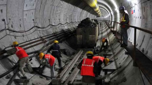 Kolkata Wrap — Under water metro in Kolkata; state highways to charge toll tax & more