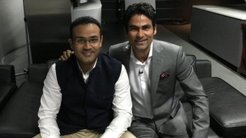 Kulbhushan Jadhav verdict: Kaif and Sehwag team-up against Pakistani trolls on Twitter