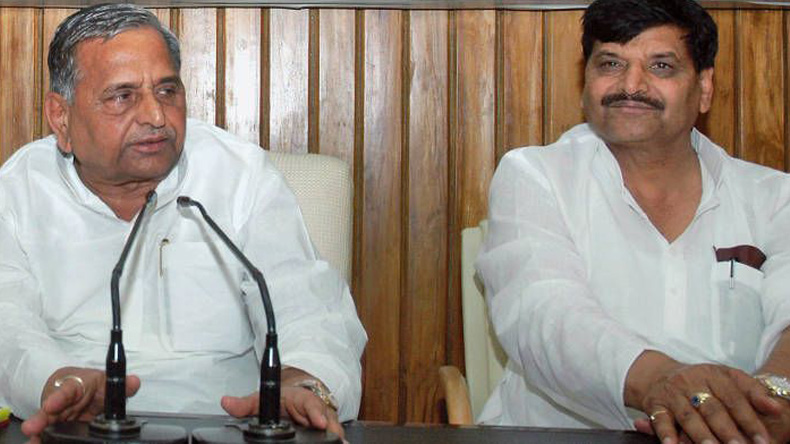 Shivpal Yadav will float front, Mulayam to be its chief
