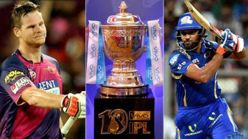 IPL 2017, RPS vs MI: It's 'Maharashtra Derby' in the final between Rising Pune Supergiant and Mumbai Indians in Hyderabad