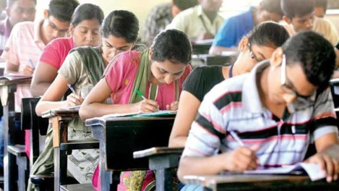 NEET Exam 9 arrested in Patna, Jaipur over question paper leak