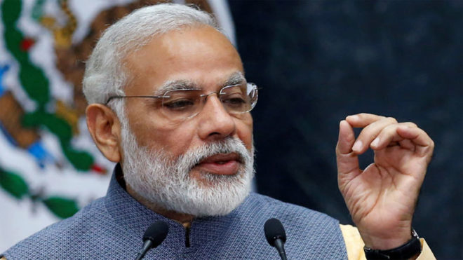 PM Modi calls for family pictures for Yoga Day celebrations