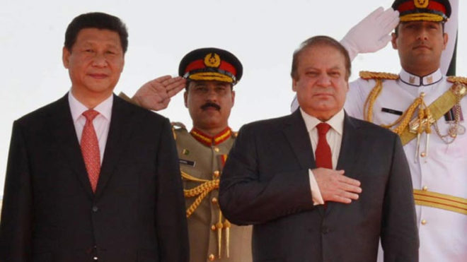 China and Pakistan ink major agreements ahead of OBOR