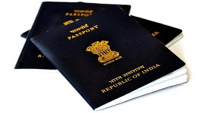 Haryana ex-minister's plea seeking passport rejected