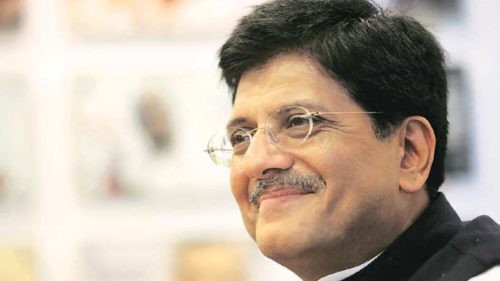 Coal tax at 5% in GST will bring down power tariffs: Power Minister Piyush Goyal