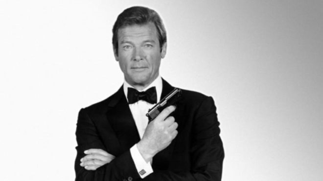 James Bond legend Sir Roger Moore passes away after losing battle to cancer