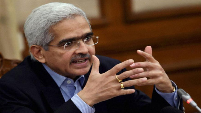 Counting of old notes to still take a few months: Shaktikanta Das
