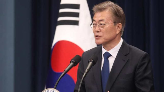 South-Korea-Moon-Jae-in