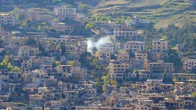Syrian-government-accepts-Russian-proposal-of-creating-de-escalated-zones