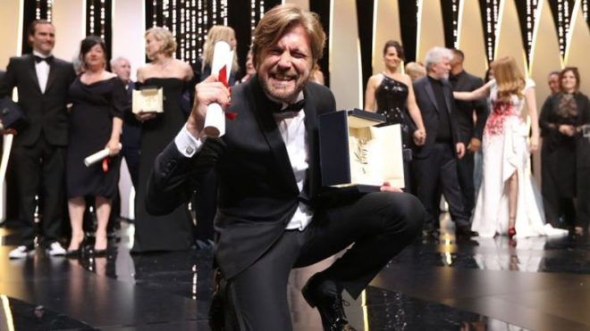 'The Square' bags Palme D'Or, Sofia Coppola Best Director at Cannes