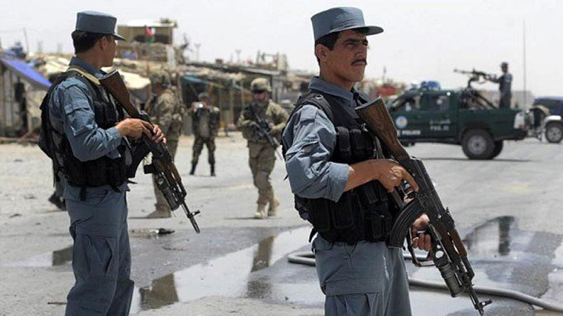 Afghanistan: 11 Taliban militants killed in police operation