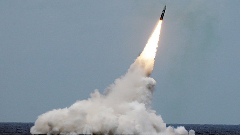 Not once but twice: N.Korea 'successfully' test fires second ICBM