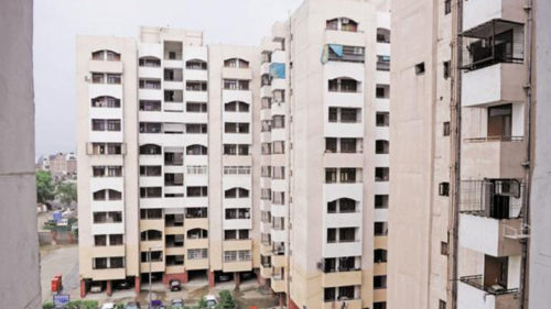 DDA to roll out new scheme in June with 12,000 houses on plate