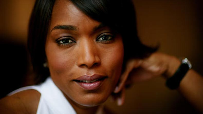 Actress Angela Bassett joins Tom Cruise in 'Mission: Impossible 6'