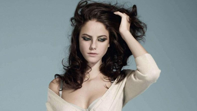 Was hell shooting fifth installment of 'Pirates of the Caribbean': Kaya Scodelario